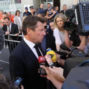 Nice : Estrosi accuse Hollande de l'avoir traité «en moins que rien»