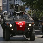 Renaud Girard: la Turquie, homme malade à nouveau
