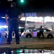 «Le sang doit couler», disait le tueur de Baton Rouge