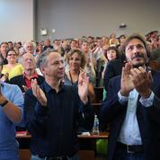 Les frondeurs tiendront leur université d'été en septembre à La Rochelle