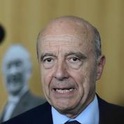 Nice : critiqué, Juppé estime servir d'épouvantail au gouvernement