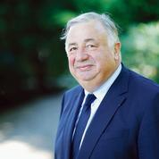 Gérard Larcher: «L'État de droit doit s'ajuster à l'état de guerre»
