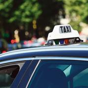 Une loi de plus pour calmer les taxis