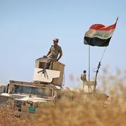 Lancée dans la bataille du Tigre, l'armée irakienne bute sur une résistance acharnée