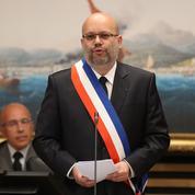 Philippe Pradal, l'invisible maire de Nice