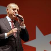 Turquie : la purge du président Erdogan s'étend à l'enseignement et aux médias