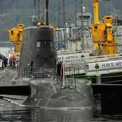 Theresa May renouvelle la flotte nucléaire britannique