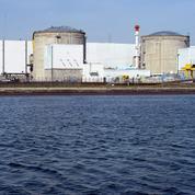 Les déboires d'Areva mettent un réacteur de Fessenheim à l'arrêt