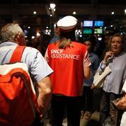 Incendie gare du Nord: «l'addition sera lourde», redoute la SNCF