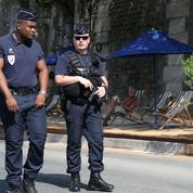Plusieurs événements parisiens annulés, Paris Plages sous haute sécurité