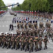 Réunir une Garde nationale au cri de «vive la nation»?