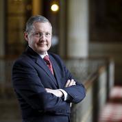 Philippe Bas: «La justice est exsangue»