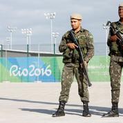 JO 2016 : la France dément tout projet d'attentat contre ses athlètes