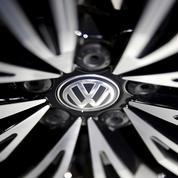 La facture du «dieselgate» s'alourdit de 2,2 milliards pour Volkswagen