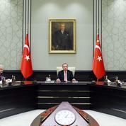 Turquie : Erdogan instaure l'état d'urgence pour trois mois
