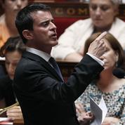 Adoption définitive de la loi travail : Valls annonce un troisième recours au 49-3