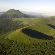 Unesco : le classement de la chaîne des Puys sera réétudié