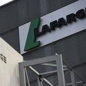 Financement de Daech: Lafarge blanchi par un rapport parlementaire