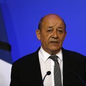 Trois militaires français sont morts en mission secrète en Libye