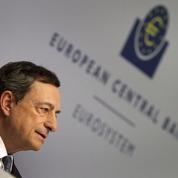 La BCE s'en tient à un statu quo réconfortant