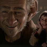 Le BGG :le Bon Gros Gâchis de Spielberg