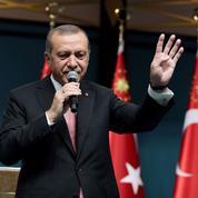 La Turquie prévoit de déroger à la Convention européenne des droits de l'homme