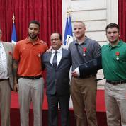 Ces héros des attentats qui ont défié les terroristes