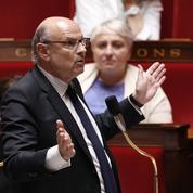 Selon Le Guen, critiquer le gouvernement porte atteinte à la démocratie