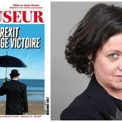Elisabeth Lévy : «Le peuple, voilà l'ennemi!»