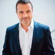 Thierry Thuillier, nouvel homme fort de LCI