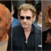 Hallyday, Badi, Aznavour : ces inconnus subventionnés