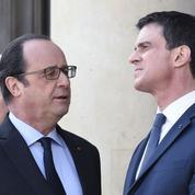 Affaibli par l'attentat de Nice, l'exécutif promet aux Français de les «protéger» et de «persévérer»