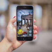 Pokémon GO, le jeu phénomène, est disponible en France