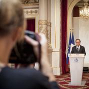Présidentielle 2017: la candidature de Hollande ne va plus de soi