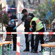 Allemagne: quatre attaques en une semaine, dont deux revendiquées par Daech