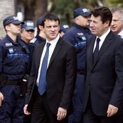 Attentat de Nice : Valls dénonce une «polémique purement politique»