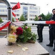 Attaquée quatre fois en une semaine, l'Allemagne plonge dans la terreur