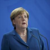 Terrorisme: Angela Merkel sur la défensive