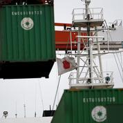 Le Japon renoue avec l'excédent commercial
