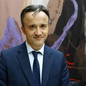 Philippe Mauguin, directeur de cabinet de Le Foll, à la tête de l'Inra