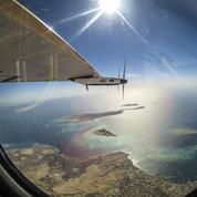 Solar Impulse: 23 jours de vol, plus de 42.000 kilomètres parcourus