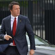 Italie: Renzi joue son va-tout avec son référendum