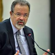 JO 2016 : «Le Brésil n'est pas invulnérable» à un attentat
