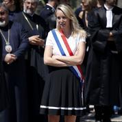 Marion Maréchal Le Pen veut «mobiliser les consciences» contre l'islamisme
