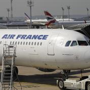 Grève à Air France: comment se faire indemniser?