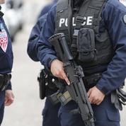 Saint-Etienne-du-Rouvray: la police se prépare à des scénarios similaires