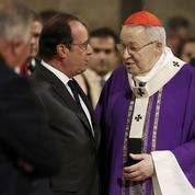 La France en émoi, le rapport de l'IGPN dévoilé, la sonde Rosetta : le récap du soir