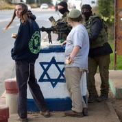 Lutte antiterroriste: le modèle israélien