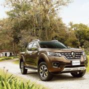 Début d'année très solide pour Renault