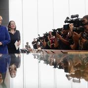 Terrorisme : Angela Merkel tente de rassurer une Allemagne meurtrie et inquiète